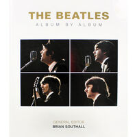 The Beatles: Album By Album