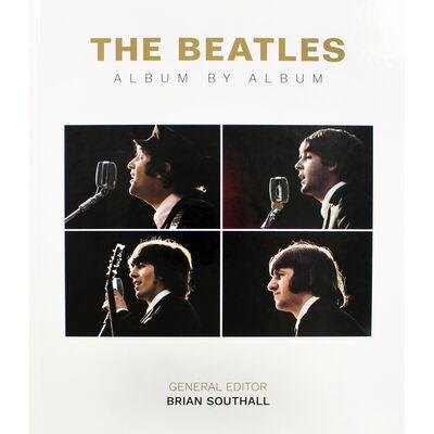 The Beatles: Album By Album image number 1