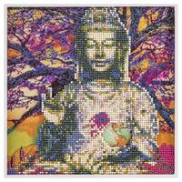 Diamond Painting: Buddha