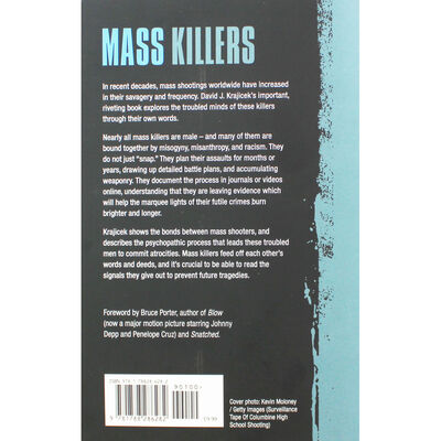 Mass Killers: Inside the Minds of Men Who Murder image number 3