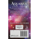 Aquarius Horoscope 2020 image number 2