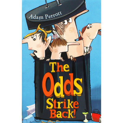 The Odds Strike Back image number 1