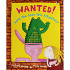 Wanted - Have You Seen This Alligator image number 1