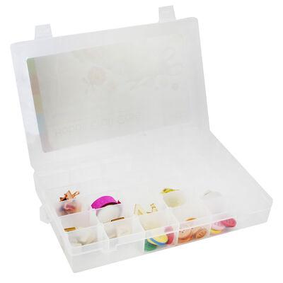 Medium Plastic Craft Storage Case image number 4