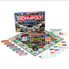 Winchester Monopoly Board Game image number 2