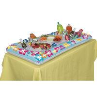 Summer Inflatable Buffet Cooler