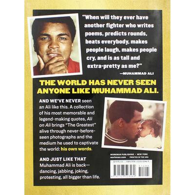 Ali On Ali image number 3