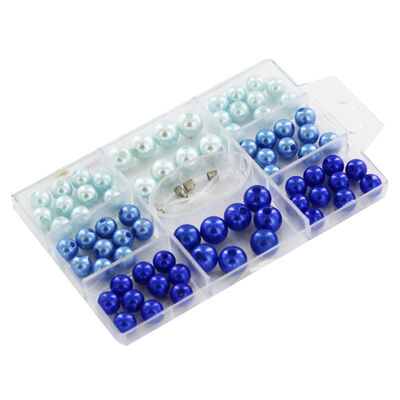 Pearl Jewellery Beads - Assorted image number 3