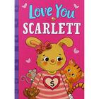 Love You Scarlett image number 1