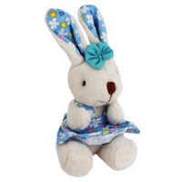 Easter Bunny Toy - Assorted
