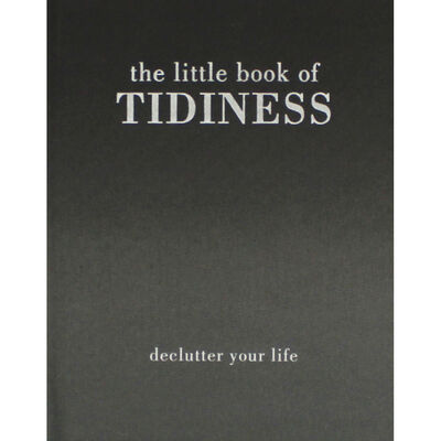 The Little Book of Tidiness image number 1