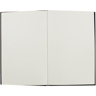 A4 Case Bound Sketch Book image number 2