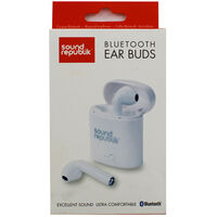 Bluetooth Wireless Ear Buds