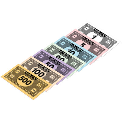 Leicester Monopoly Board Game image number 4