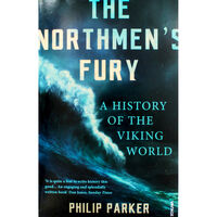 The Northman's Fury