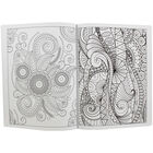 Art and Soul Mindful Colouring image number 2