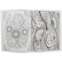 Art and Soul Mindful Colouring
