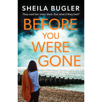 Before You Were Gone