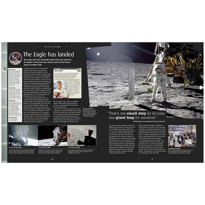 Spaceflight: The Complete Story image number 3