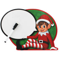 Elf Message Board
