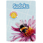 Bee-autiful Puzzles: Sudoku image number 1