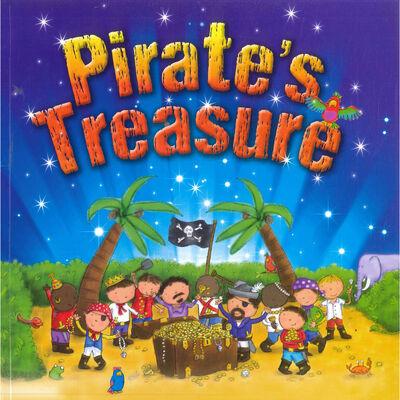 Pirate's Treasure image number 1