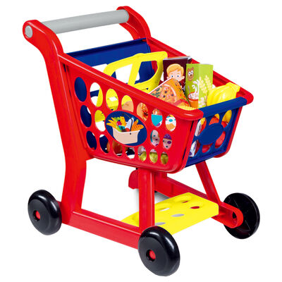 Shopping Trolley image number 1