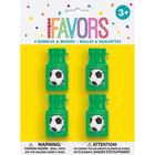 Mini Football Bubble Bottles image number 1