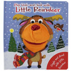 Play Hide-and-Seek with Little Reindeer image number 1