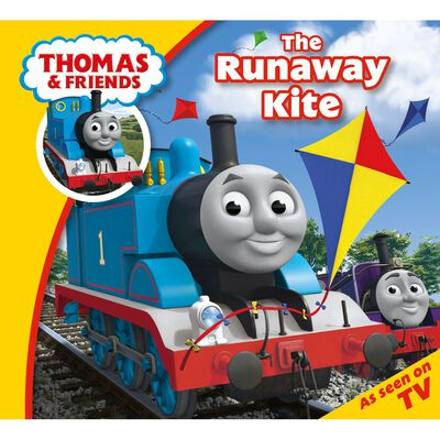 Thomas & Friends: The Runaway Kite image number 1
