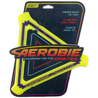 Aerobie Orbiter Boomerang: Assorted