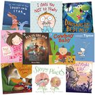 Kiss Goodnight: 10 Kids Picture Books Bundle image number 1