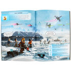 LEGO Star Wars: Great Galactic Battles Sticker Book image number 2