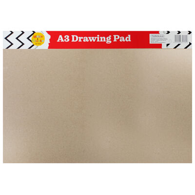 A3 Drawing Pad: 60 Sheets image number 2