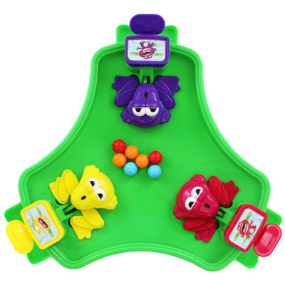 Frogs Feeding Frenzy Game image number 3