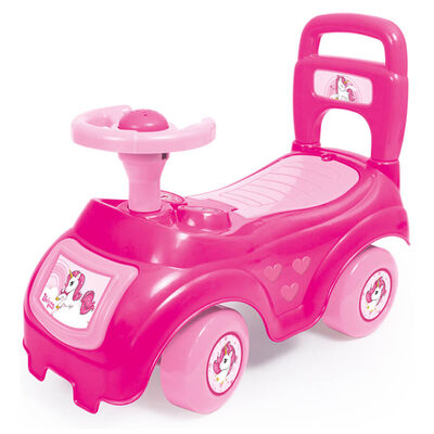Sit 'n Ride On Car: Unicorn image number 1