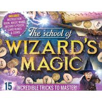 The School of Wizard's Magic