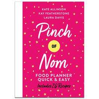 Pinch of Nom Food Planner: Quick & Easy