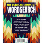 The Ultimate Book of Wordsearch image number 3