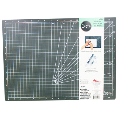 Sizzix A3 Self-Healing Cutting Mat image number 2