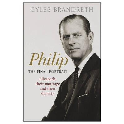 Philip: The Final Portrait image number 1