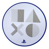 PlayStation Metal Coasters: Set of 4
