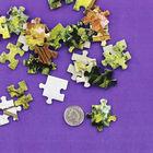 Sunday Cricket 500 Piece Jigsaw Puzzle image number 3