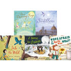 Three Dancing Frogs & Friends: 10 Kids Picture Books Bundle image number 2
