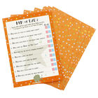 Baby Shower Mum or Dad Card Game - 12 pack image number 3