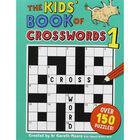 The Kids' Book of Crosswords 1 image number 1