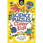Science Puzzles For Clever Kids image number 1