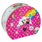 Minnie Mouse Carry Vanity Cases - Set of 2 image number 1