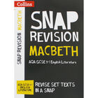 Snap Revision: Macbeth AQA GCSE English Literature image number 1