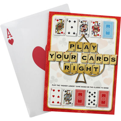 Play Your Cards Right image number 2